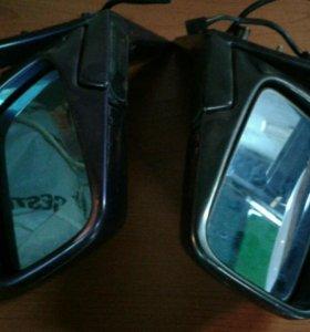 Зеркала на БМВ.5.