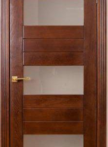 Межкомнатная дверь Legno - 2