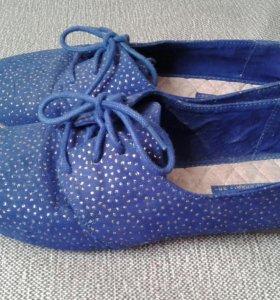 Туфли bershka 🌉