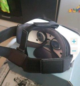 Очки для виртуальных игр Samsung новые