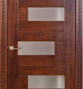 Межкомнатная дверь Legno - 3