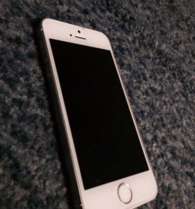 iPhone 5s!