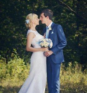 Свадебная видео и фото съёмка