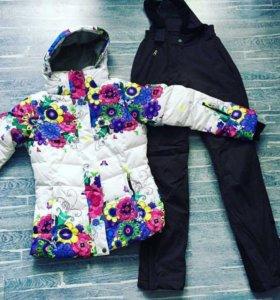 Зимний костюм Kalborn