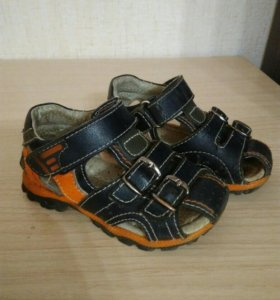 Сандалии, туфли