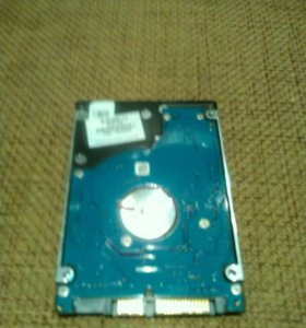 Жесткий диск Seagate 320GB