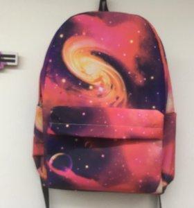 Новый детский рюкзак 🎒