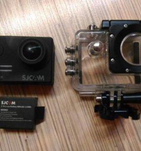 Экшн камера sjcam 5000x elite