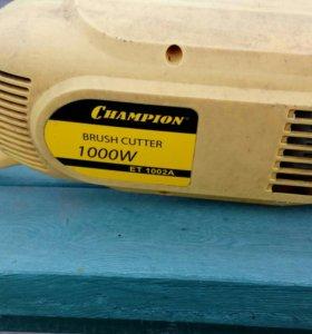 Триммер электрический