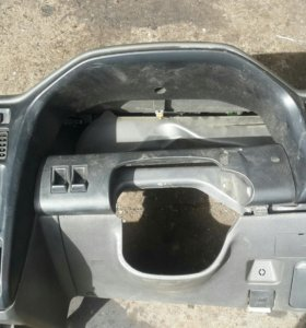 Приборная панель торпедо Toyota Caldina СТ-197 3С-