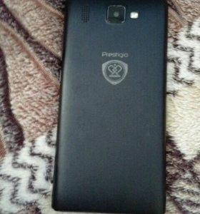 Телефон Prestigio Grace Q5