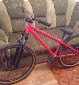 Велосипед MTB Norco Ryde 26, 2015