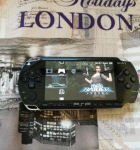 Игровая приставка Sony PSP 1008