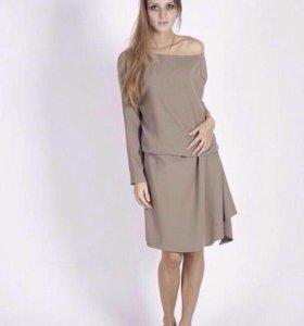 Платье дизайнерское PoZa