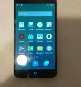 Смартфон meizu mx3 64gb