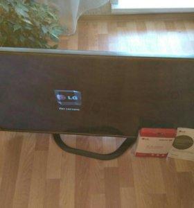 Телевизор LG 42 дюйма LA615 3D