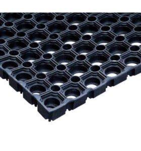 Ринго мат (грязезащитный коврик) 1000*1500*16 мм