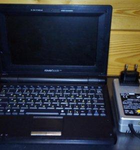 Нетбук roverbook u801