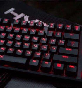 Игровая клавиатура Xyper X alloy fps