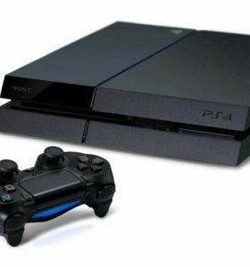 Sony PlayStation 4 (PS4) 1tb