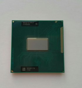 Процессор Intel Core i5 3230M для ноутбука
