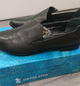 Туфли женские Cavaletto