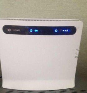 Роутер YOTA Huawei B593