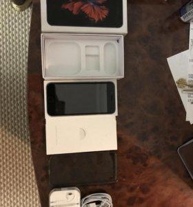 iPhone 6S (НЕ ОРИГИНАЛ)