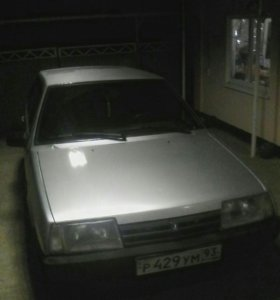 Ваз 21093 2004г.в