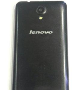 Lenovo телефон