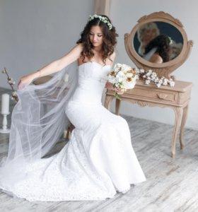 Свадебное платье Гвен