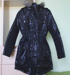 Зимняя куртка женская. Торг уместен.