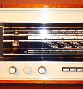 Радиола Проигрыватель Кантата-204