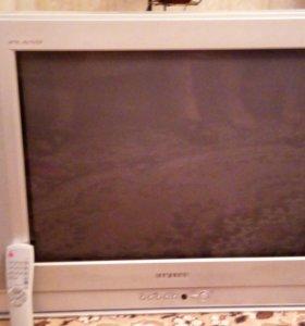 Телевизор. Samsung CS-29K3WTQ