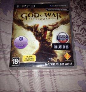 Продам игру для PS3 срочно