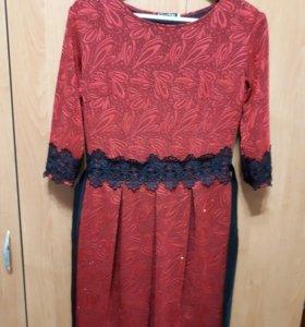 Платья очень красивые!