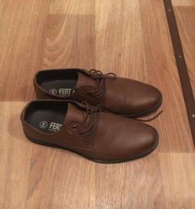 Туфли мужские, размер 44.