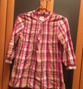 Рубашка logg