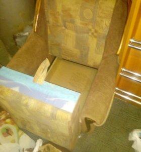 2_Кресла+ кровать