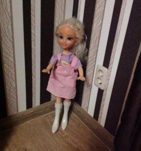 Большая кукла Барби