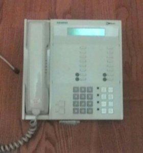 Новые германские телефоны