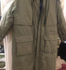 Пальто / куртка