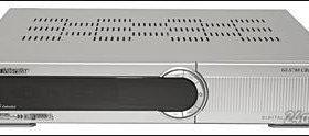Ресивер спутниковый GI-S780 crci xpeed