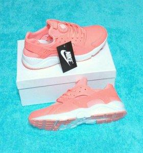 Кроссовки Nike Air Huarache 🎈