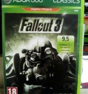 Fallout 3 на Xbox 360