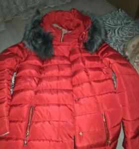 Куртка 46 - 48р.