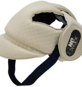 OKBABY Шлем No Shock противоударный