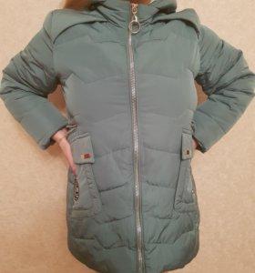 Куртка женская, р.44-46, новая.