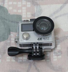 Экшн камера Eken H3R 4K