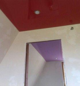 Натяжной Потолок- Идеальный Потолок !
